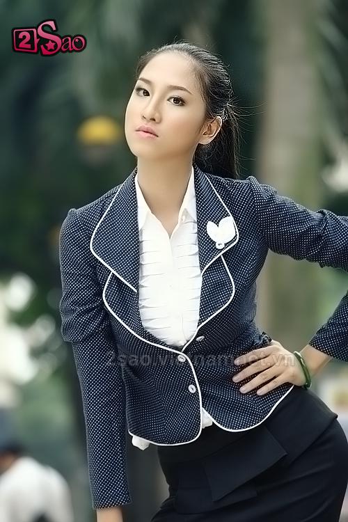 thoi trang cong so kin ma goi Update một số mốt đầm thời trang công sở khuynh đảo mùa hạ năm 2013.