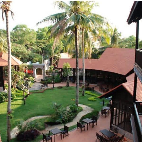 Tổng thể 2621 - Sim Garden Resort (Charm Resort Cũ)