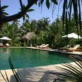 Khu nghỉ mát Cham Villas