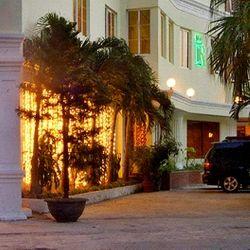 Khách sạn Royal Star Đà Nẵng