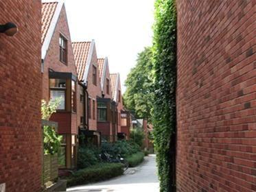 Những ngôi nhà của Lund