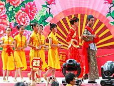 Ngôn ngữ và văn nghệ dân gian của người Hoa ở Thái Nguyên