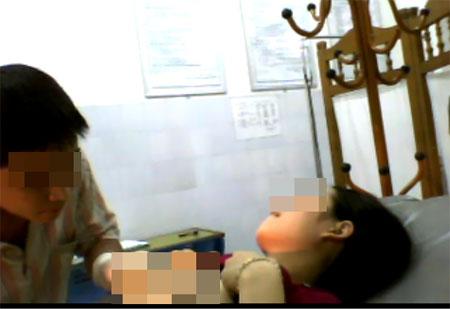 Bình Dương: Nữ bệnh nhân tố bị bác sĩ 'cưỡng hiếp' trong lúc khám phụ khoa