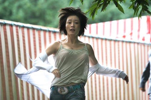 Khi mỹ nữ Hàn