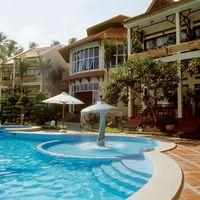 Pool - Tiến Đạt Mũi Né Resort