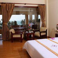 Deluxe Sea View - Tiến Đạt Mũi Né Resort
