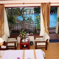 Beach Front - Tiến Đạt Mũi Né Resort