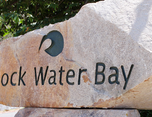 Rock Water Bay Resort