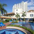 Khách sạn Shetaton Hà Nội