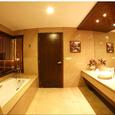 Phòng tắm - Khách sạn Wooshu
