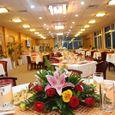 Nhà hàng - Khách sạn Sapphire Sài Gòn