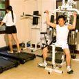 Phòng tập thể dục - Khách sạn Hội An Pacific