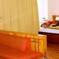 Phòng ngủ - Khách sạn Olympic