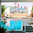 Hồ bơi - Khách sạn Olympic