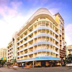 Khách sạn Liberty Sài Gòn Greenview (Quê Hương 3)