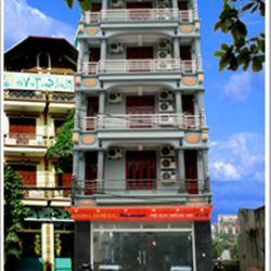 Khách Sạn Cánh Diều