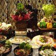 Buffet - Khách sạn Hương Biển