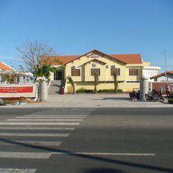 Bimexco Resort