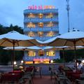 Khách sạn Thảo Hà