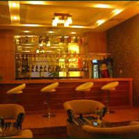 Bar - Khách Sạn Green Vũng Tàu