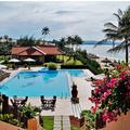 Seahorse Resort