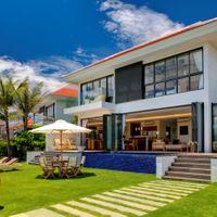 Biệt thự - The Ocean Villas