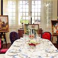 Nhà hàng - Khách Sạn Dalat Palace (Sofitel cũ)