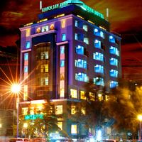 Toàn cảnh - Khách Sạn Green Vũng Tàu