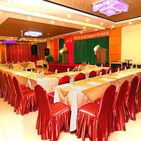 Phòng hội nghị - Khách Sạn Green Vũng Tàu