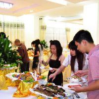 Nhà hàng - Khách Sạn Green Vũng Tàu