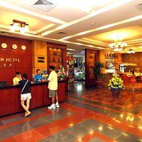 Lobby - Khách Sạn Green Vũng Tàu
