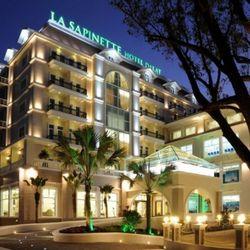 Khách sạn La Sapinette Da Lat