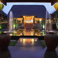 Khách sạn - Sun Spa Resort
