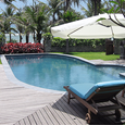 Hồ bơi - Sun Spa Resort