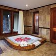Phòng tắm - Sun Spa Resort