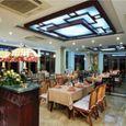 Nhà hàng - Sun Spa Resort