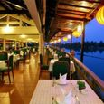 Nhà hàng - Hội An Beach Resort