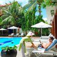 Hồ bơi - Khách sạn Hội An Pacific