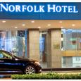 Tổng quan - Khách sạn Norfolk