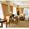 Tiện nghi - Khách sạn Norfolk