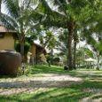 Cảnh quan - Vĩnh Hưng Riverside Resort