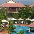 Tổng quan - Vĩnh Hưng Riverside Resort