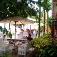 Nhà hàng - Vĩnh Hưng Riverside Resort