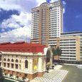 Tổng quan - Khách sạn Caravelle
