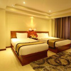 Khách sạn Âu Lạc 2