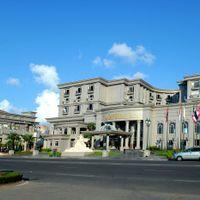Exterior of hotel - Khách sạn Imperial Vũng Tàu