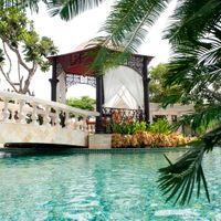 Garden Swimming Pool - Khách sạn Imperial Vũng Tàu