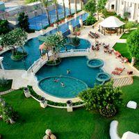 Swimming Pool - Khách sạn Imperial Vũng Tàu