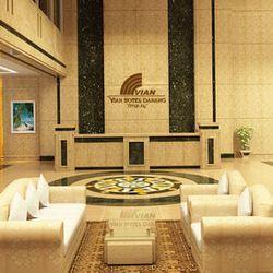 Khách sạn Vian
