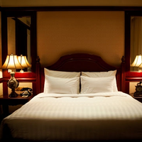 Deluxe Double Room - Khách sạn Imperial Vũng Tàu